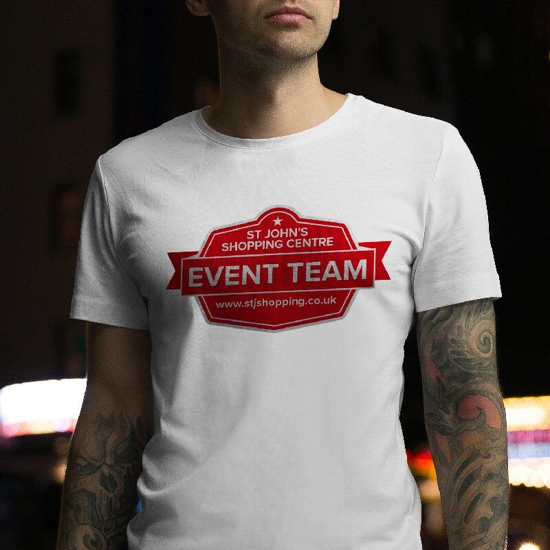 event-promotion-t-shirts